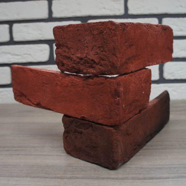 Угловой элемент декоративный кирпич из гипса в Тихорецке